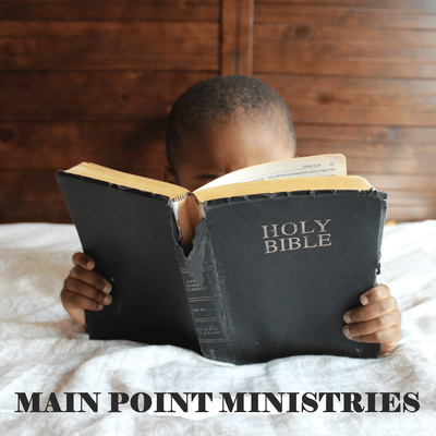 Main Point Ministries