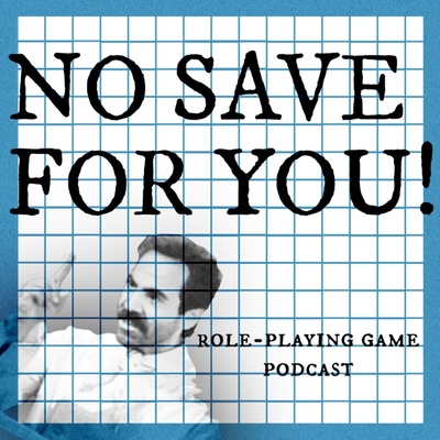 No Save For You!