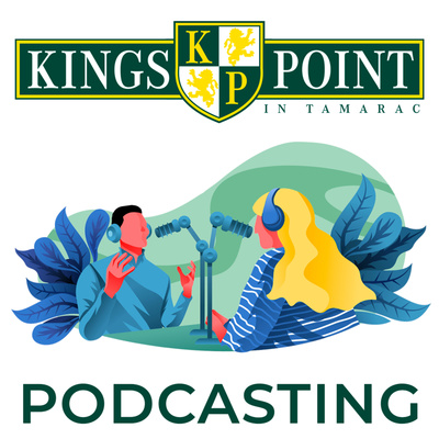 Kings Point in Tamarac Podcast