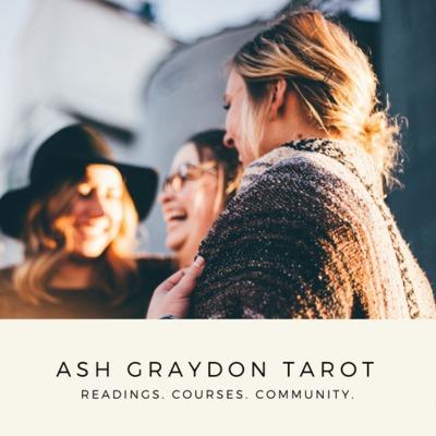 Ash Graydon Tarot