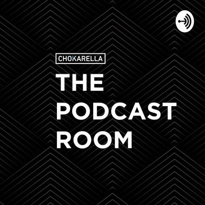 Chokarella Podcast Room