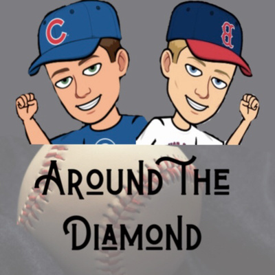 Around the Diamond with Jake and Thomas