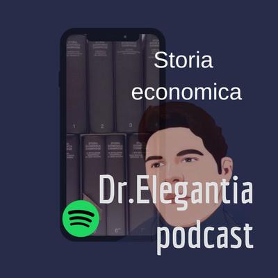 Dr.Elegantia podcast
