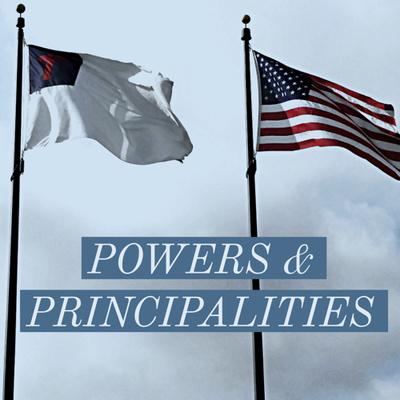 Powers & Principalities