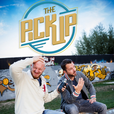 The PickUp Podcast