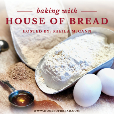 Baking with House of Bread