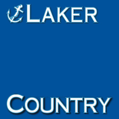 Laker Country 104.9