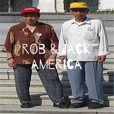 rob & jack america: a return to the road