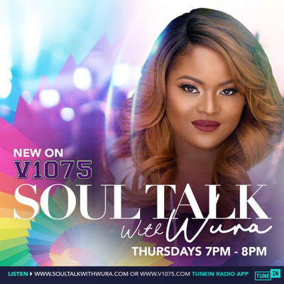 Soultalk With Wura
