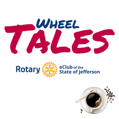 Wheel Tales's Podcast