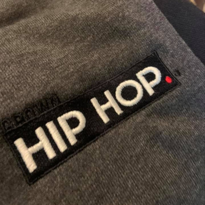 Grown Hip Hop 🔴⚫️