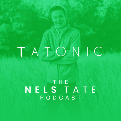 Tatonic: The Nels Tate Podcast
