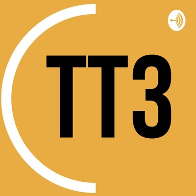 The Trailing 3 Podcast
