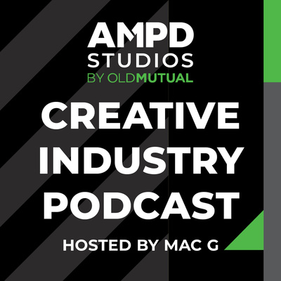 Ampd Studios Creative Industry Podcast