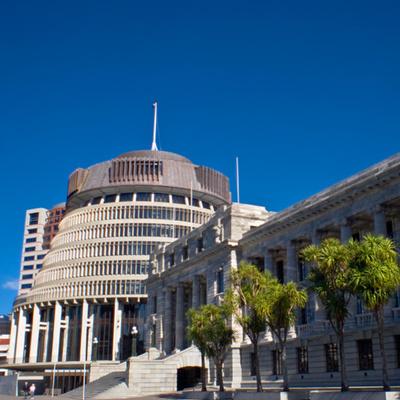 VoterTorque - New Zealand Politics