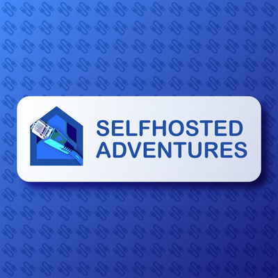 Selfhosted-Adventures