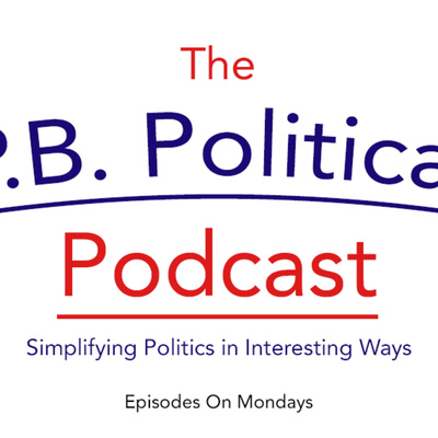 The PBPolitical Podcast