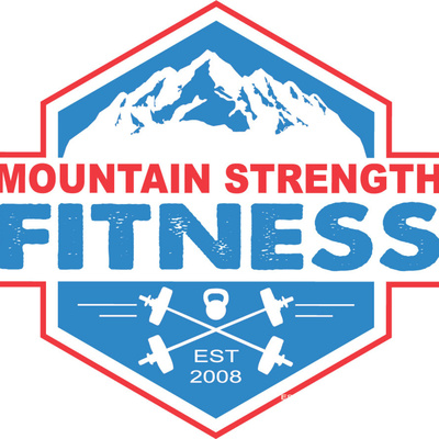 Mountain Strength Podcast