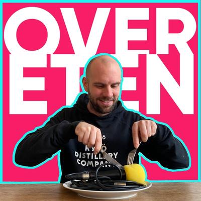 Over Eten
