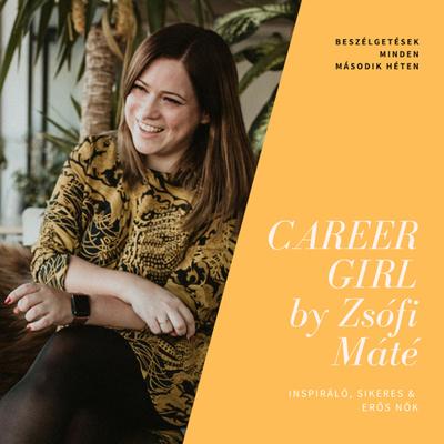 careergirl's talk