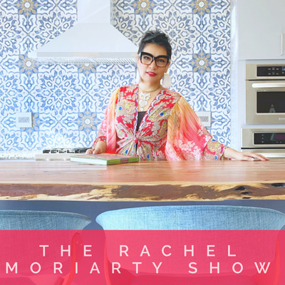 Stay Home with Rachel Moriarty