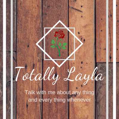 It'z Totally Layla