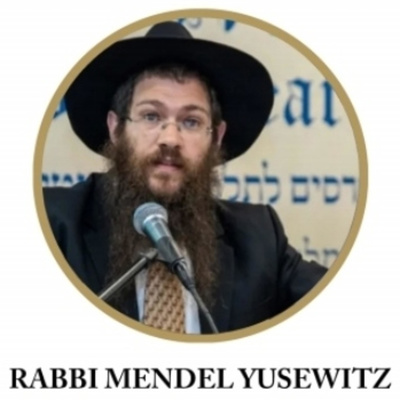 Daily Rambam By Rabbi Mendel Yusewitz - 3 Chapters a day