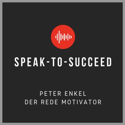 Peter Enkel - Der Rede Motivator