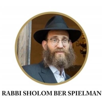 Daily Rambam By Rabbi Sholom Ber Spielman - 1 Chapter a day