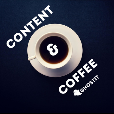 Content and Coffee