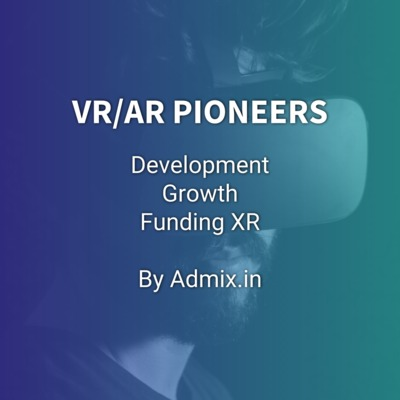 VR/AR Pioneers