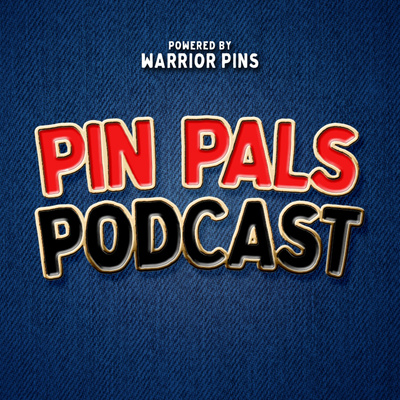 Pin Pals | A Podcast About Enamel Pins
