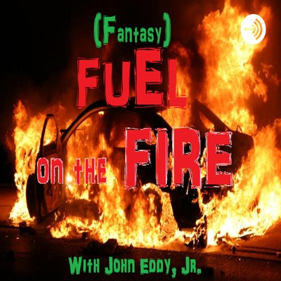 (Fantasy) Fuel On The Fire