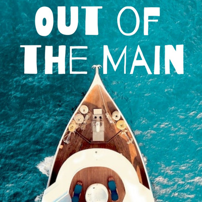 """Yacht Rock Podcast: """"Out of the Main"""""""
