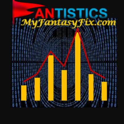 The Fantistics MyFantasyFix Podcast