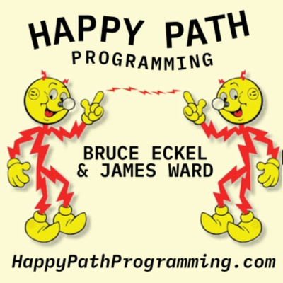 Happy Path Programming