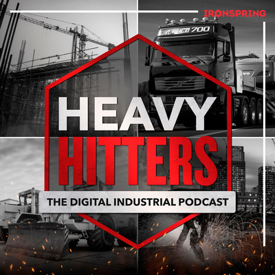 Heavy Hitters: The Digital Industrial Podcast