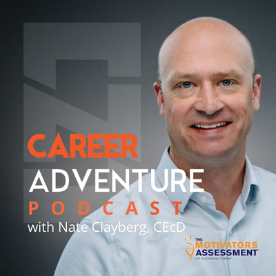 Career Adventure Podcast with Nate Clayberg