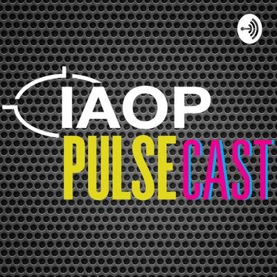 IAOP PULSEcast