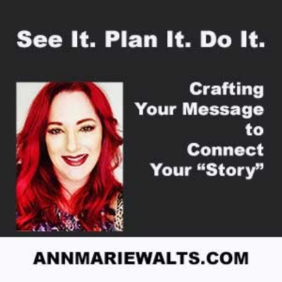 Ann Marie Walts - Making You & Your Business Over. Motivation & Marketing Matters.