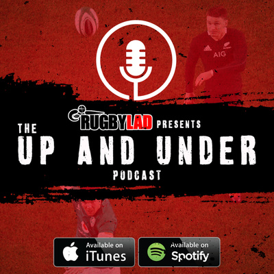 The Up & Under Podcast
