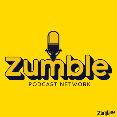 The Zumble Podcast Network