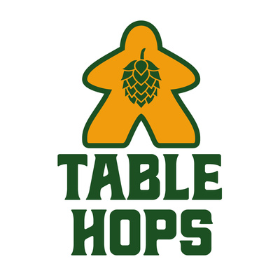 Table Hops - Pairing Beer and Board Games