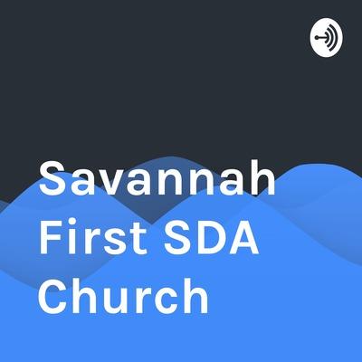 Savannah First SDA Church