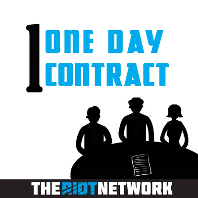 One Day Contract - A Panthers Talk Show
