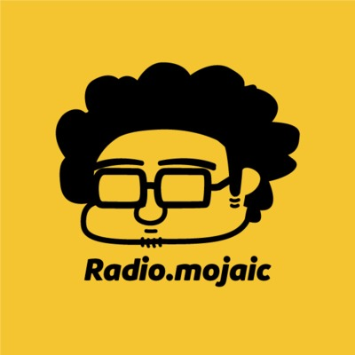Radio.mojaic - モンブランのデザインラジオ