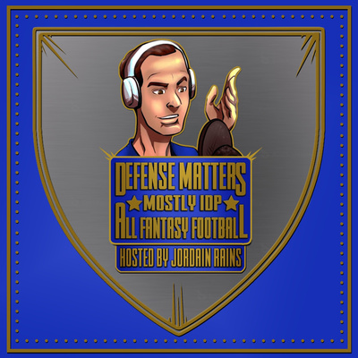 Defense Matters | Mostly IDP. All Fantasy Football.