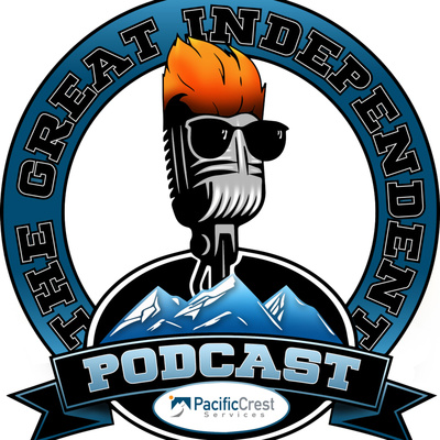 The Great Independent Podcast - Pacific Crest Services