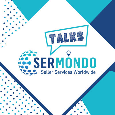 Sermondo Talks - Podcast for Amazon Sellers