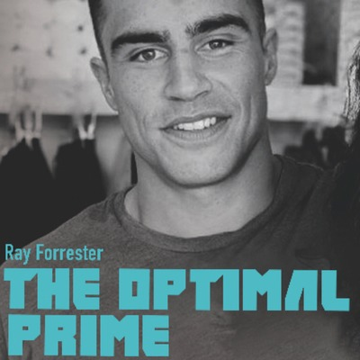 The Optimal Prime with Ray